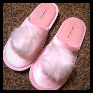 Victoria Secret Slippers